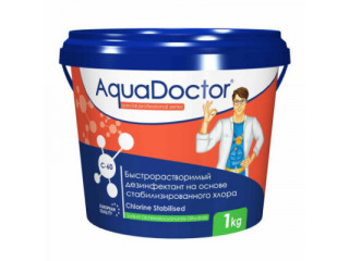 AquaDoctor C-60 1 кг. в гранулах