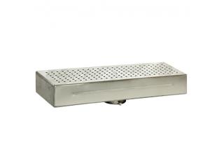 Гейзер 140х1250, плитка (AISI 316L)