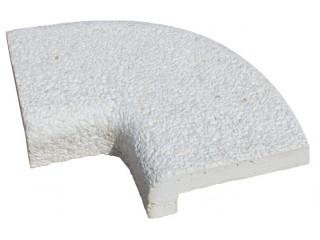 Бордюрный камень «Marbel crumb» «Г» профиль