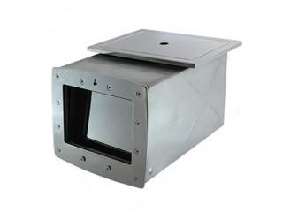 Скиммер для композитного бассейна с герконовым датчиком уровня (AISI316L)