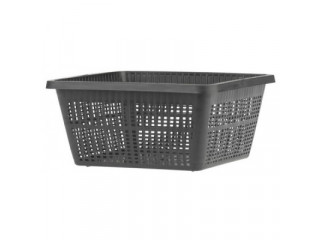 Корзинка для пруда Plant basket rectangular 19
