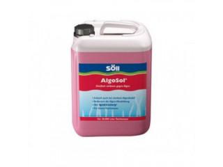 Algosol forte 0,5 л - средство против водорослей усиленного действия