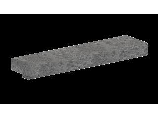 Верхний фронтальный талькохлоритный элемент SAWO HP29-006 для печи CUMULUS (длинный, 215х60мм)