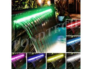 Излив для водопада Pondtech WFS 300(RGBW)