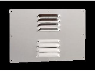 Верхняя крышка корпуса парогенератора SAWO STP 120-3
