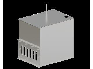 Бак для 6-ти ТЭН парогенератора SAWO STP-TANK-6HE