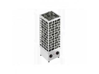 Электрическая печь SAWO Cubos CUB3-75NB-P (7,5 кВт, встроенный пульт управления, нержавейка)