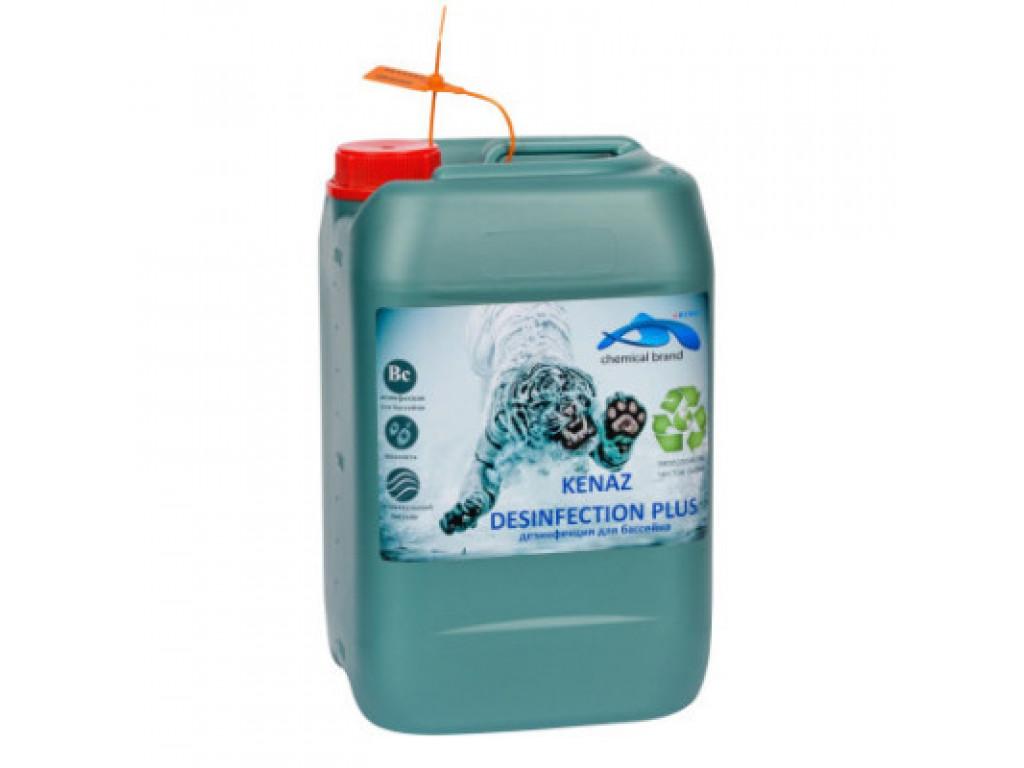 Kenaz Desinfection Plus 5 л.