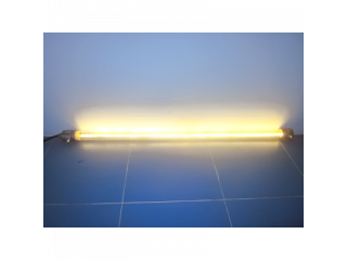 Подсветка для фонтана Tube light fixture rgb pwm 13w/24v