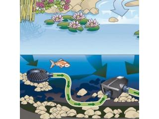 Насос для водопадов и фильтрации AquaMax Eco Premium 12000 / 12 В