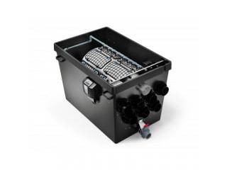 ProfiClear Premium DF-XL gravity EGC. Модуль с барабанным фильтром, гравитационная система