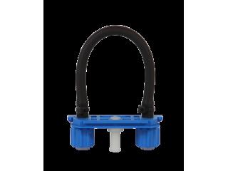 Дозировочная трубка с держателем и коннекторами SAWO STP-PUMP-HOL