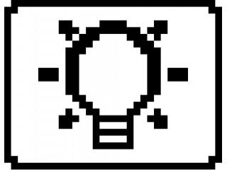 Дополнительный диммер SAWO INN-LIGHT для выключателя света (приглушение света)