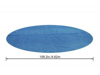Тент солнечный 462см  Bestway для бассейнов  58253