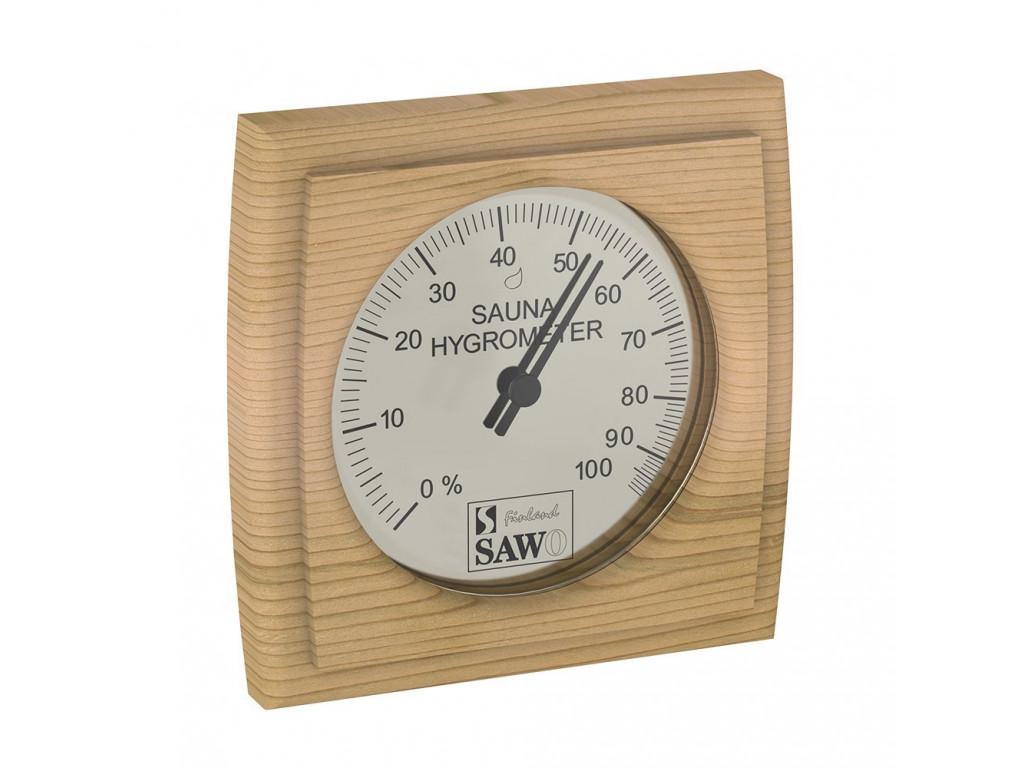 Гигрометр sawo 270-hd