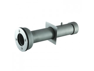 Закладная прожектора 10Вт, пленка (AISI 316L)