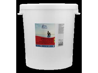 pH минус гранулированный, 25 кг