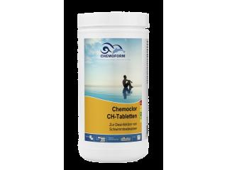 Кемохлор - СН в таблетках 20 г,  1кг