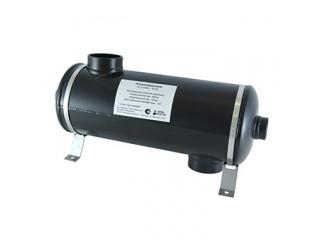 Теплообменник 40 кВт (трубчатый)