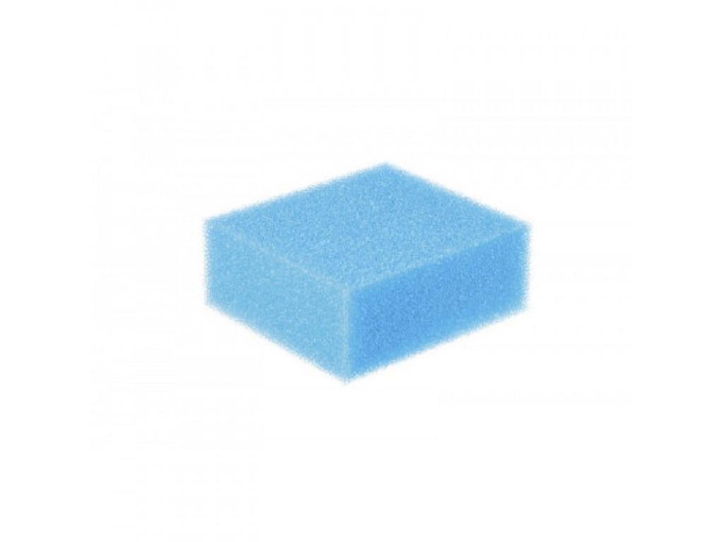 Cменная губка для фильтров oase replacement foam blue biosmart