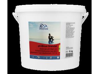 pH минус гранулированный, 5 кг