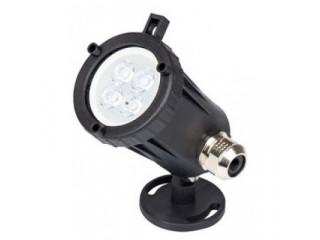 Подводный светильник для пруда и сада UWL LED 1205-Tec