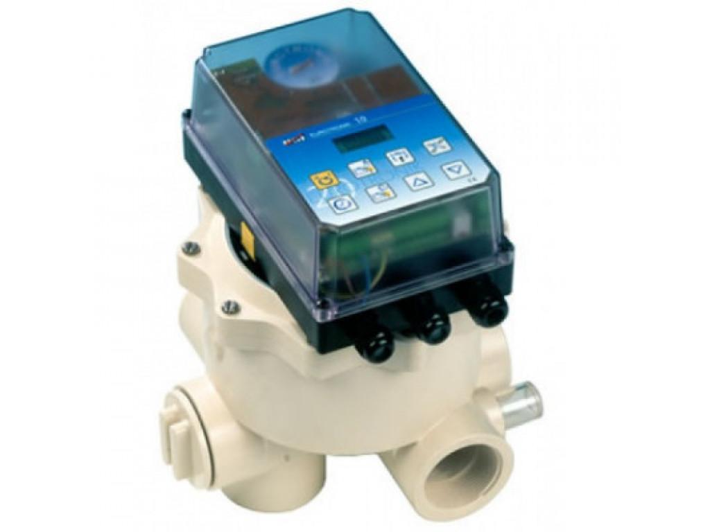 Автоматический механизм обратного промывания Oase Backwash Automatic Eurotronik