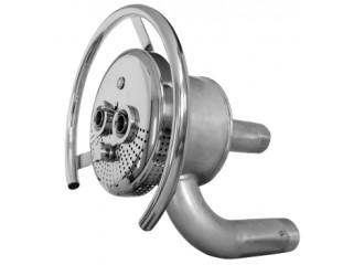 Противоток 75 м3/час с сенс. кнопкой (AISI 316L)