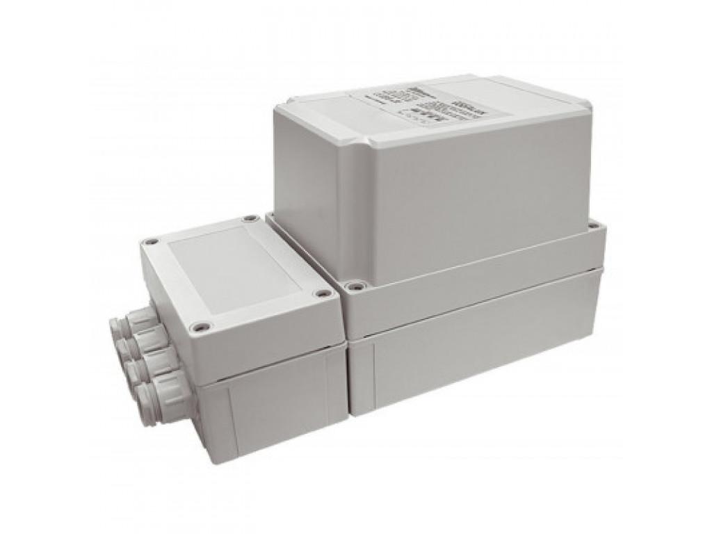 Transformator taunus ip65 600w (2 x 300w) (135076601) трансформатор влагозащищенный