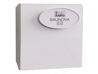 <span>SAWO Блок мощности дополнительный (>9 кВт)SAUNOVA 2.0, артикул SAU-PS-2</span>)