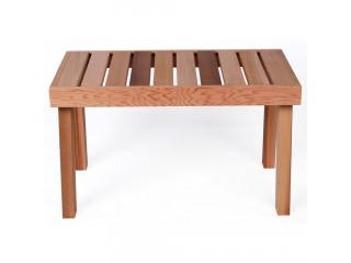 Скамейка для сауны SAWO 522-D