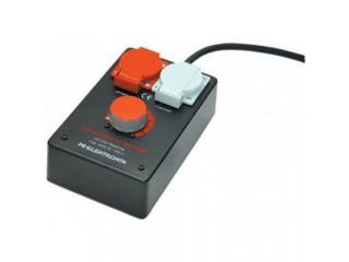 Регулятор частоты вращения насосов до 2000 вт, Drehzahlsteller ns 4033