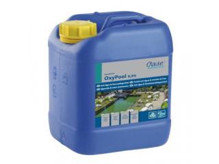 Средство для плавательных прудов и фонтанов - OxyPool 9,9 % 10l