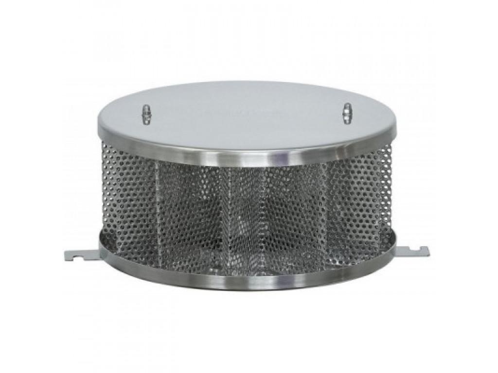 Suction strainer yh-250, 900 l/min (yh-250) защитная сетка на забор воды