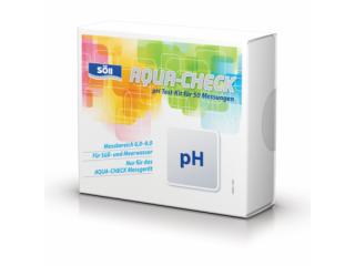 Ph-test, 50 tests