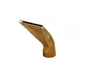 Насадка для фонтанов Fan jet 1½