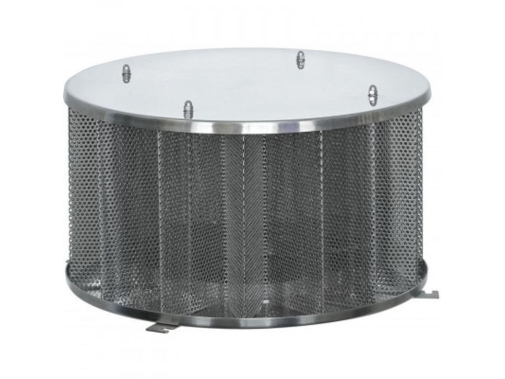 Suction strainer yh-350, 1500 l/min (yh-350) защитная сетка на забор воды