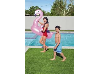 Игрушка  для плавания Фламинго 127*127  41122