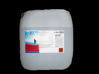 pH мин. жидкий 35 кг