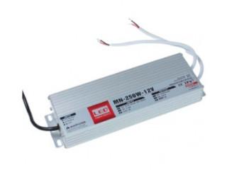 Блок питания 12V, 250W