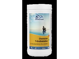 Кемохлор-Т-Таблетки 200г 1кг