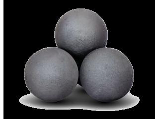 Чугунное ядро ф 120 (1 шт.)