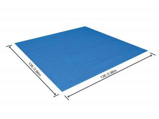 Подложка для бассейнов 396*396 Bestway 58002