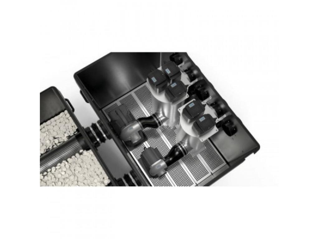 Proficl. prem. xl discharge module pump. модуль с барабанным фильтром, гравитационная система