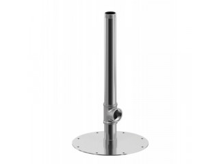 Heavy duty mounting system bgs-108