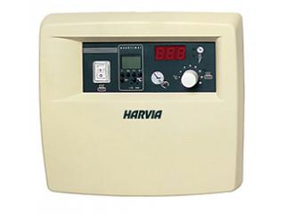 Блок управления Harvia C105 Combi (для электрокаменок с парогенератором)