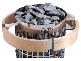 Защитное ограждение Harvia HPC6 (для электрокаменки Cilindro PC100E/135E)