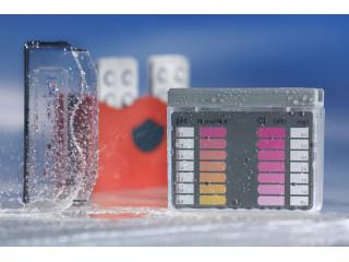 Тестерные таблетки Pool i.d. DPD 3 Rapid (CL)(500 таблеток)