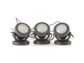 Подсветка для сада PondoStar LED Set 3