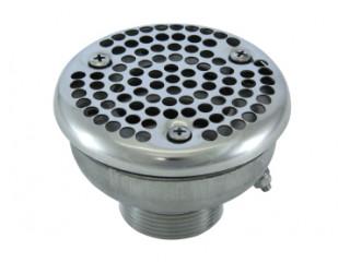 Водозабор Мини, пленка (AISI 316L)